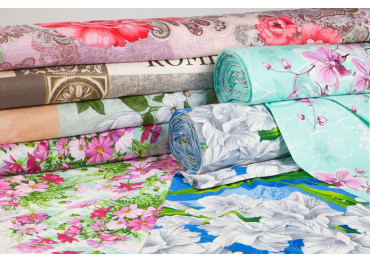 Особенности ткани бязь