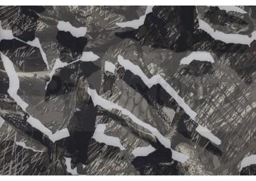 Камуфлированные ткани бондинг софт шелл