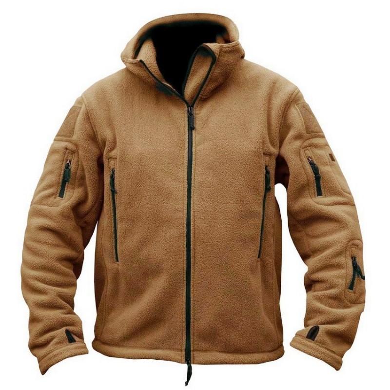 флис для зимней одежды